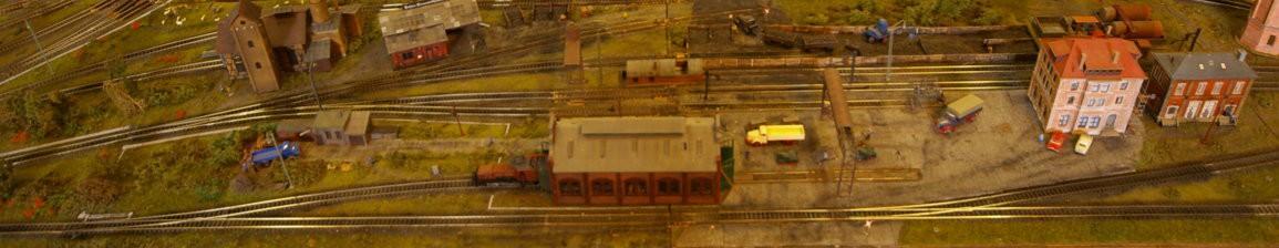 Modell-Eisenbahn-Freunde Gangelt e.V.